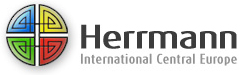 Logo Herrmann International Central Europe